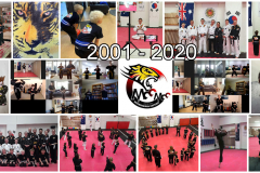 Happy 19th Birthday Melbourne Hapkido Academy
